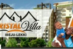 christal villa ibeju lekki www.homes.softraiment.com