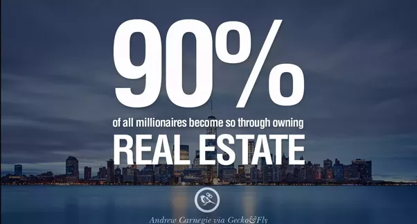 why you should invest i -real estate www.softraimenthomes.com